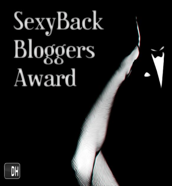 sexybackaward