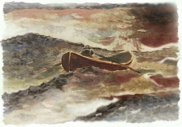 guardian merman