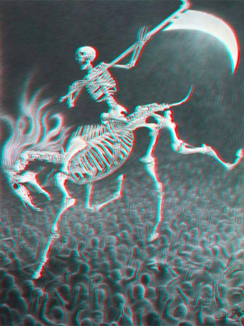 thedeadhaverisen