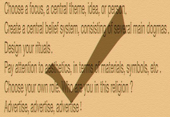 religion101