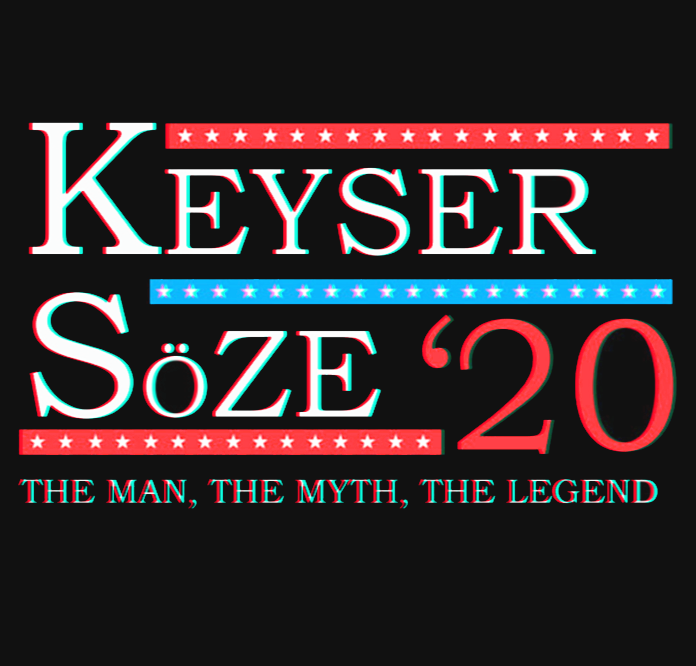 keyser--soze-2020--the-man-the-myth-the-legend--2020-election--the-usual-suspects-90s-tshirt-large